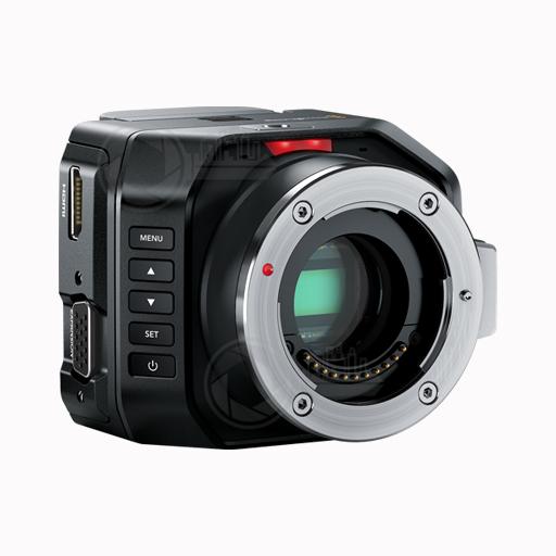 BMD 4K Ultra HD Micro Cam