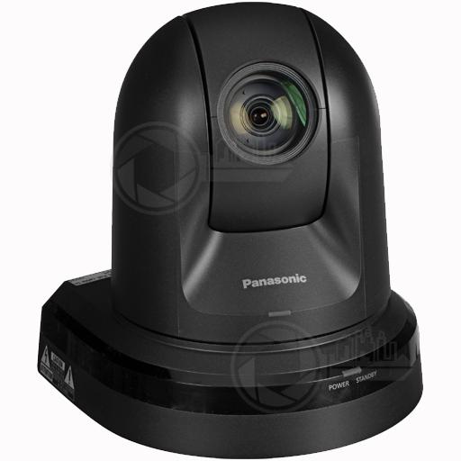 Remote control PTZ camera Panasonic HE40 voorzijde