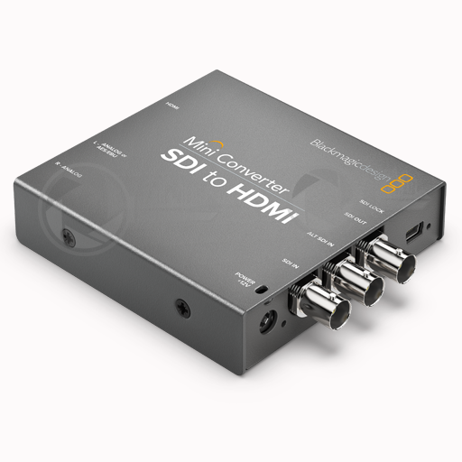 BMD Mini Converter SDI to HDMI