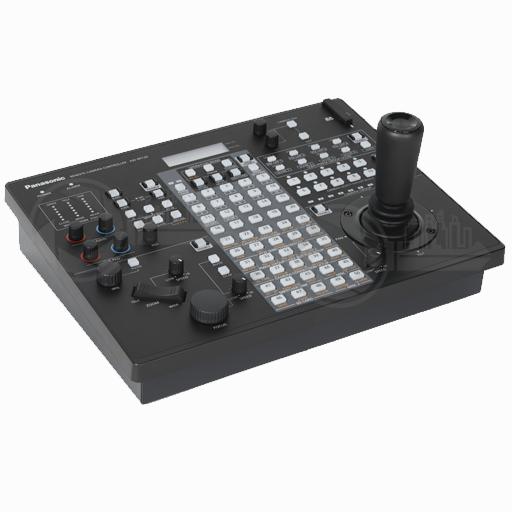 PTZ camera Control Panel AW-RP120