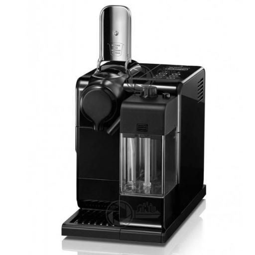 Nespresso Delonghi Latissima Touch EN550b