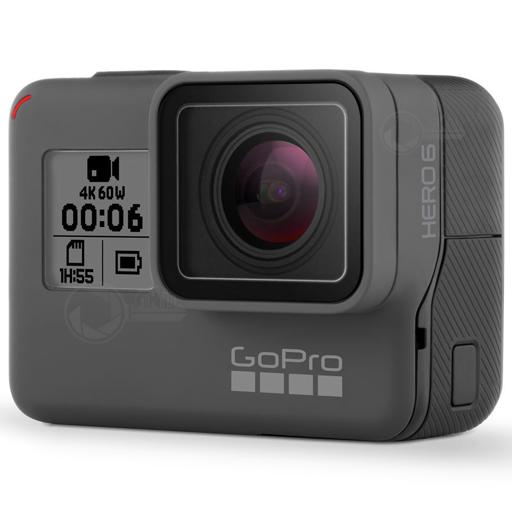 GoPro Hero 6 Black voorzijde