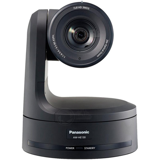Panasonic HE130 front view