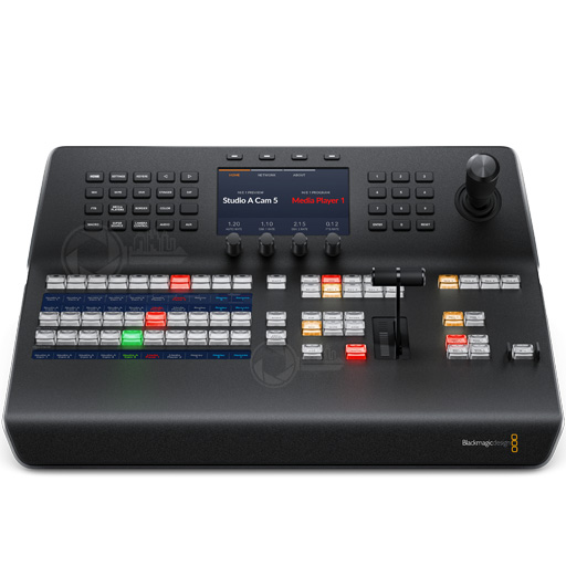 Keytown Rental BMD Atem 1 ME Advanced Panel topview