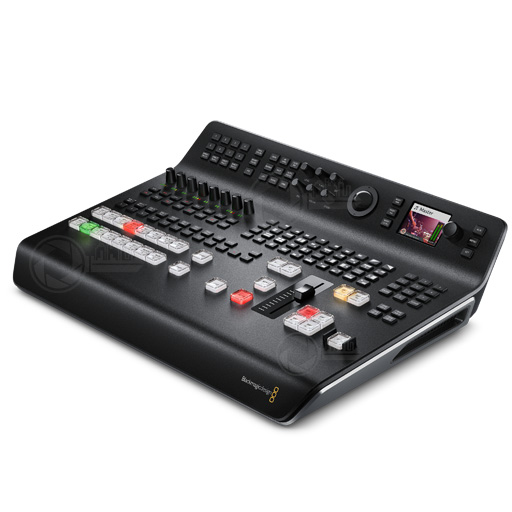 Keytown Rental BMD Atem Television Studio Pro 4K right front